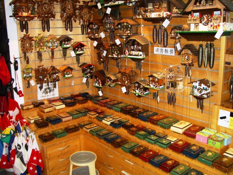 teddys souvenir shop near grossm nster zurich. Black Bedroom Furniture Sets. Home Design Ideas