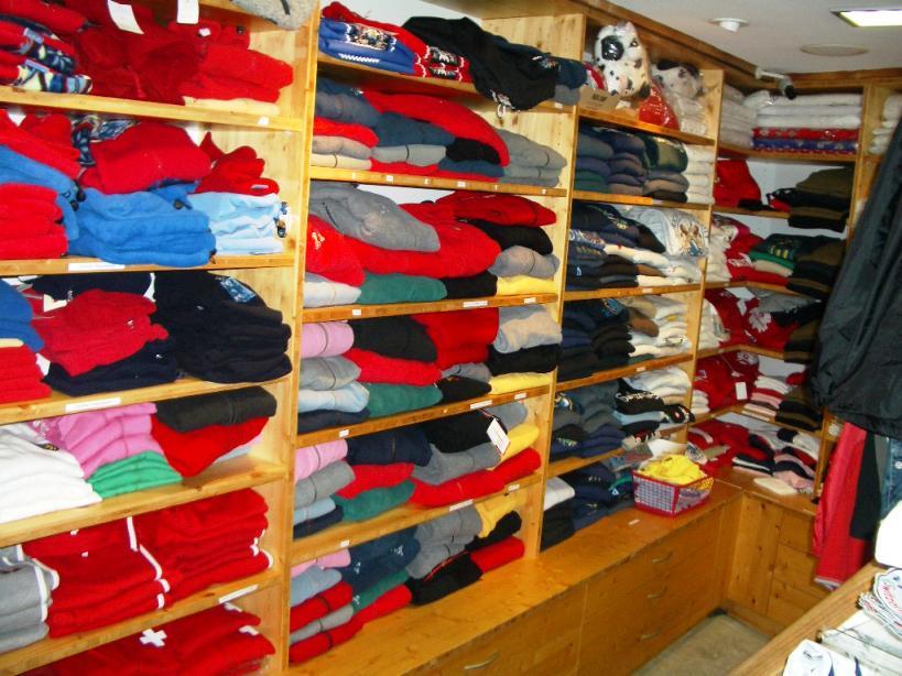 Teddys Souvenir Shop Near Grossm 252 Nster Zurich